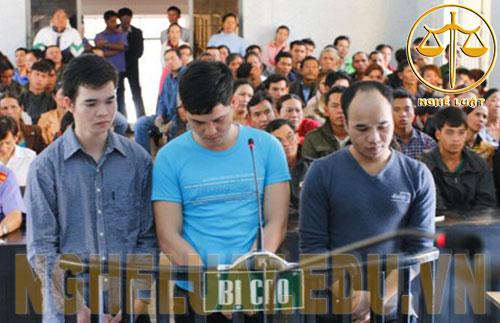 Trọng án giết nhầm người vô tội tại Đắk Lắk