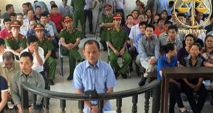 Đại gia buôn gỗ Minh Sâm được giảm nhẹ án