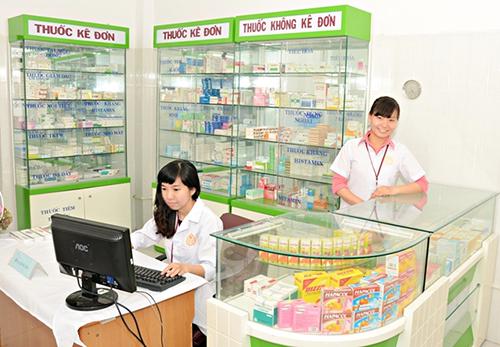 Thủ tục cần thiết để mở nhà thuốc đạt chuẩn GPP