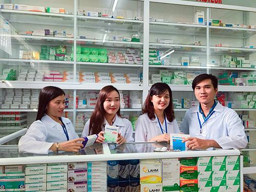 Hành vi bị nghiêm cấm trong việc kinh doanh Dược phẩm