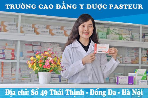 Địa chỉ đào tạo Dược sĩ bán thuốc chất lượng
