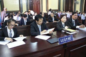 Điều luật ép luật sư tố giác thân chủ
