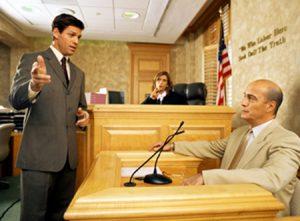 Luật sư là những người có khả năng hùng biện tốt