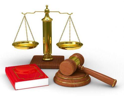 Tốt nghiệp ngành Luật có thể làm nhiều công việc khác nhau