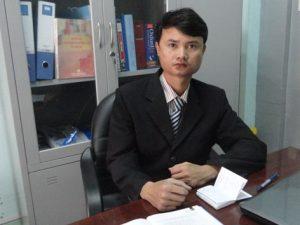Luật sư Lê Cao, Đoàn luật sư thành phố Đà Nẵng.