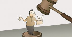 Nội dung dịch vụ luật sư tư vấn luật hình sự, tham gia bảo vệ trong các vụ án hình sự