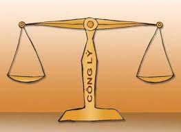 Suy nghĩ về Luật sư và sứ mệnh của công lý