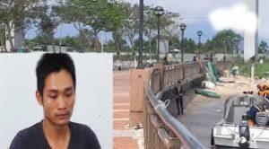 Nghi phạm giết con 8 tuổi, ném xuống sông Hàn đối diện án tử