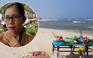 Cô giáo chủ nhiệm lớp có 6 học sinh chết đuối ở Quảng Nam