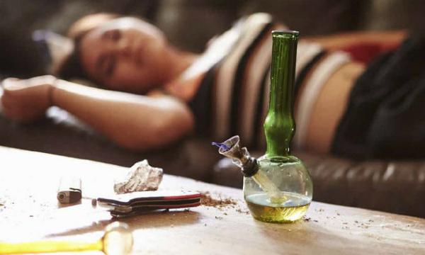 Sử dụng ma túy đá sẽ bị đưa đi cai nghiện bắt buộc theo quy định