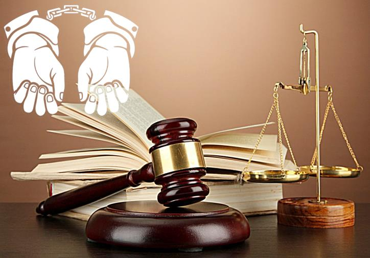 Tội danh chống người thi hành công vụ được quy định trong Bộ luật Hình sự 2015 sửa đổi bổ sung năm 2017