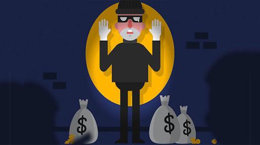Tội trộm cắp tài sản có thể bị truy cứu trách nhiệm hình sự