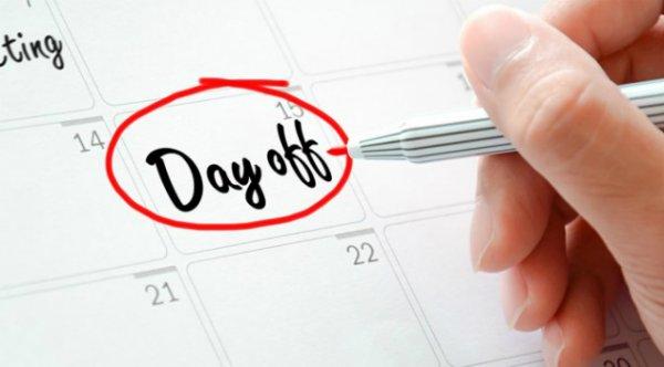 Quy định về ngày nghỉ năm được thống nhất trong Bộ luật lao động năm 2019