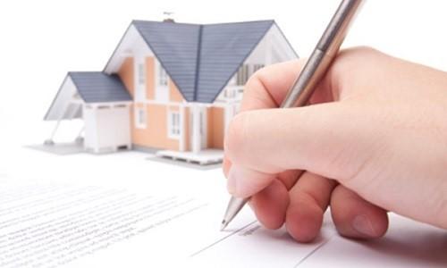 Các quy định về thủ tục ủy quyền mua bán nhà đất