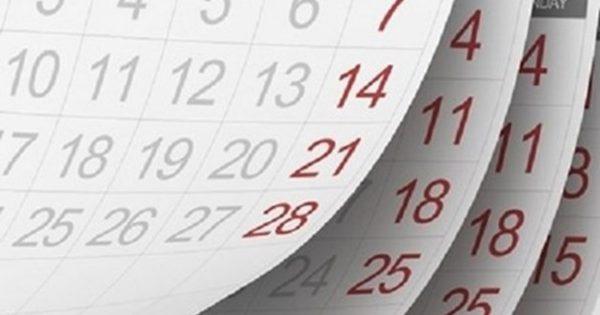 Cách tính thời gian thâm niên để được nghỉ phép năm bạn nên biết